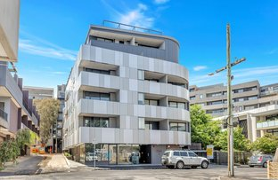 Picture of 507/26 Breese Street, Brunswick VIC 3056