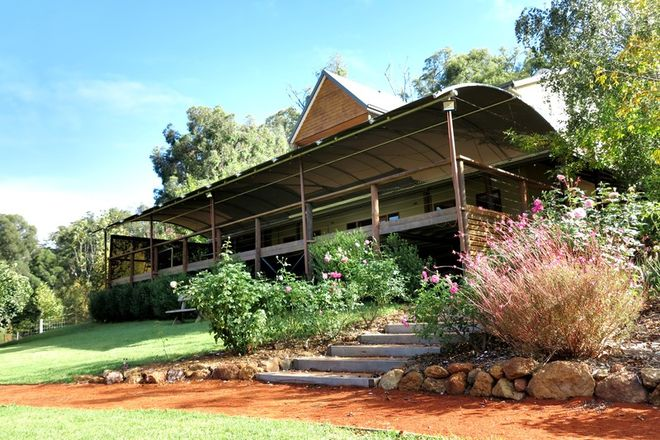 Picture of 503 River Road, DWELLINGUP WA 6213