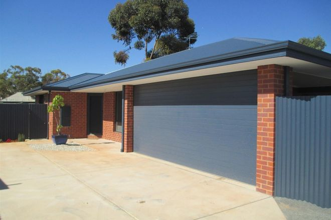 Picture of 37A Boundary Street, KALGOORLIE WA 6430