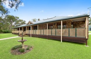50 Galvin Road, Llandilo NSW 2747