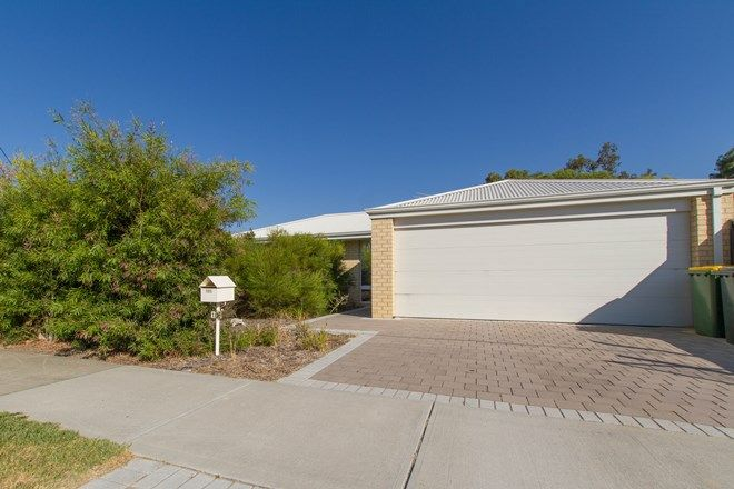 Picture of 105 Crawford Street, EAST CANNINGTON WA 6107
