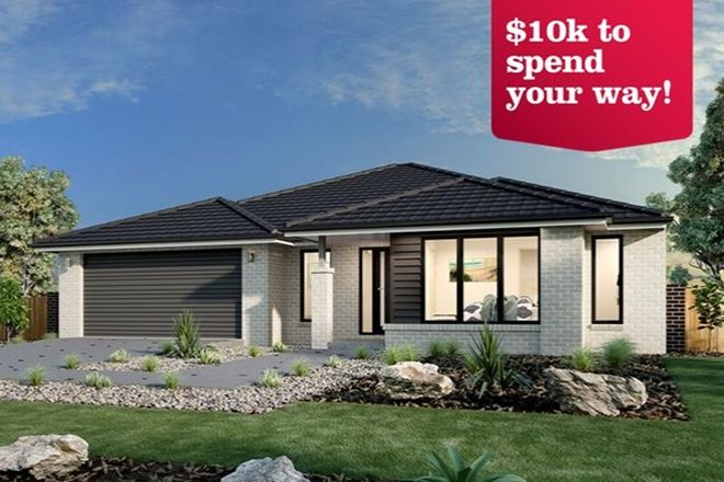 Picture of Lot 3. Guttler Street, URANQUINTY NSW 2652