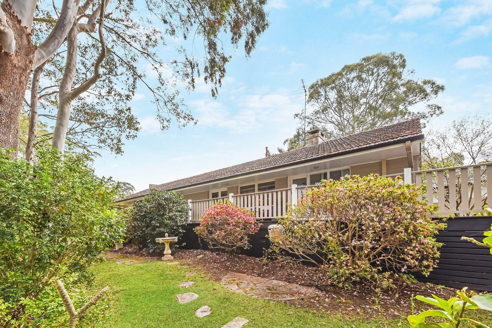 50 Station Street, Pymble NSW 2073, Image 0