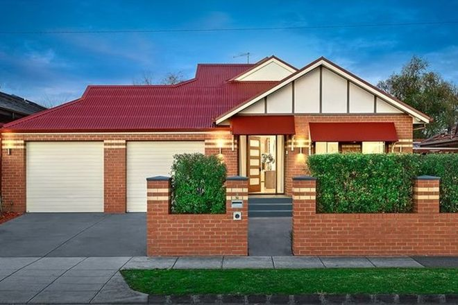 Picture of 36 John  Street, OAKLEIGH VIC 3166