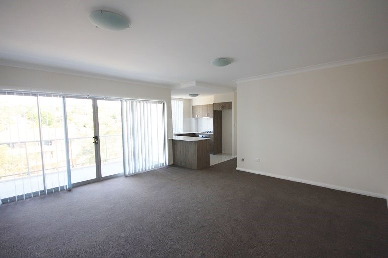 21/48-52 Warby Street, Campbelltown NSW 2560, Image 1