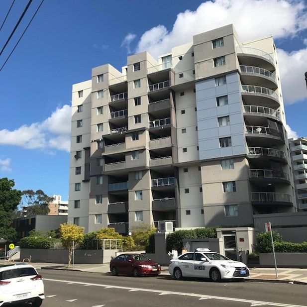 30/3 East  Terrace, Bankstown NSW 2200, Image 0