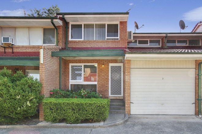 Picture of 2/9-11 Thelma Street, LURNEA NSW 2170
