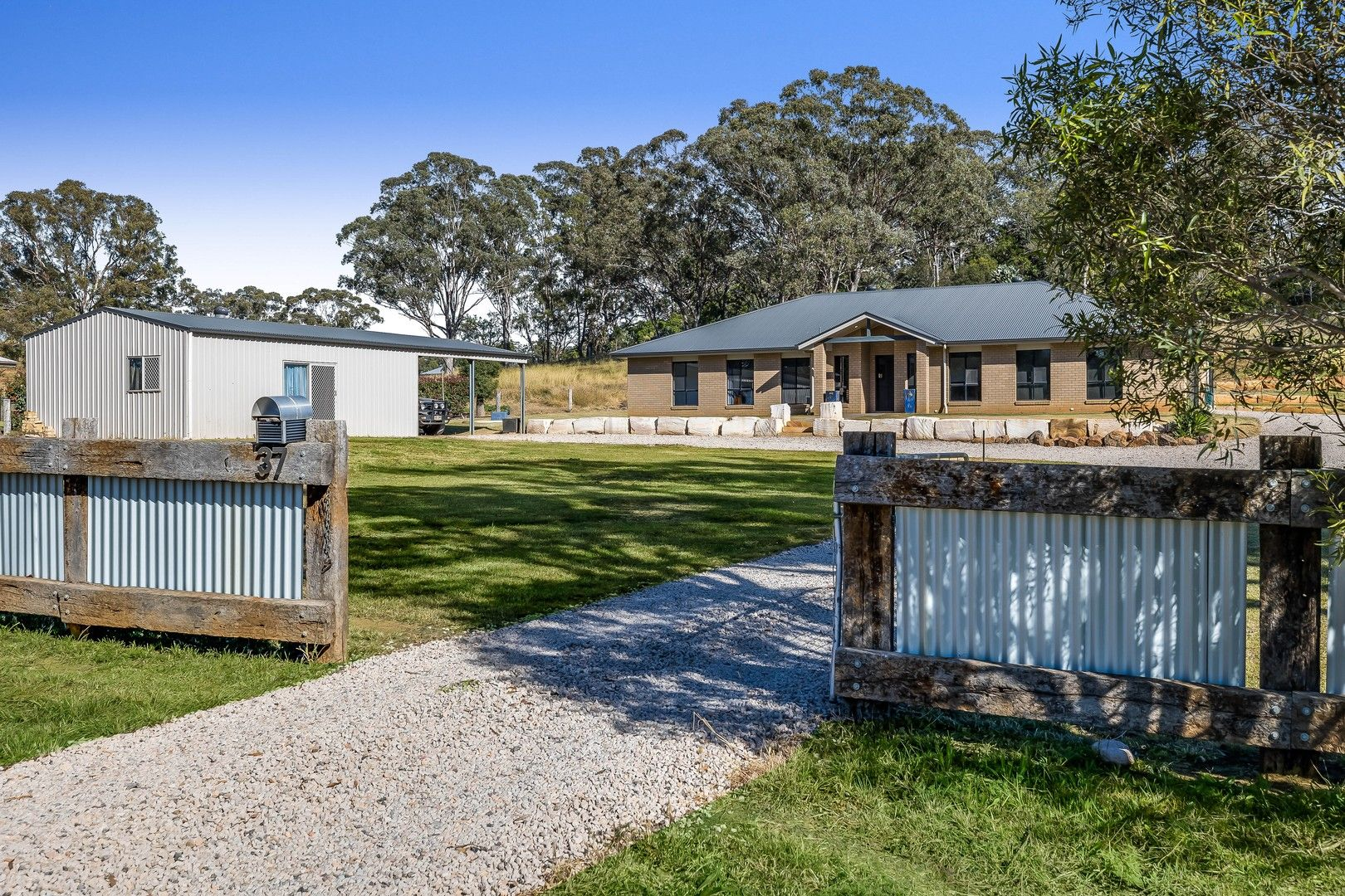 37 Willis Road, Meringandan West QLD 4352, Image 0
