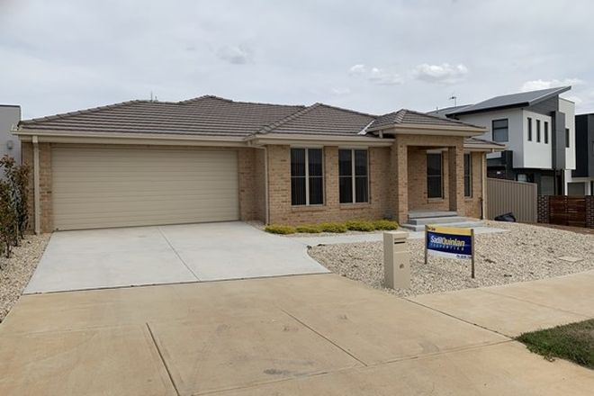Picture of 16 Potoroo Street, THROSBY ACT 2914