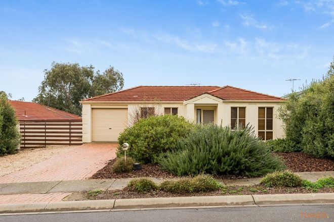 Picture of 8 Herbig Court, MOUNT BARKER SA 5251
