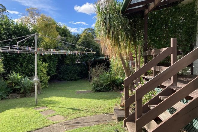 Picture of 34 Kirby Street, RYDALMERE NSW 2116