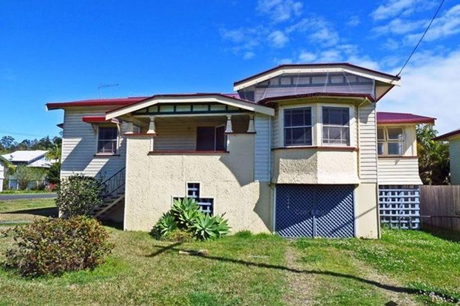 Picture of 14 Cottee Street, EAST LISMORE NSW 2480
