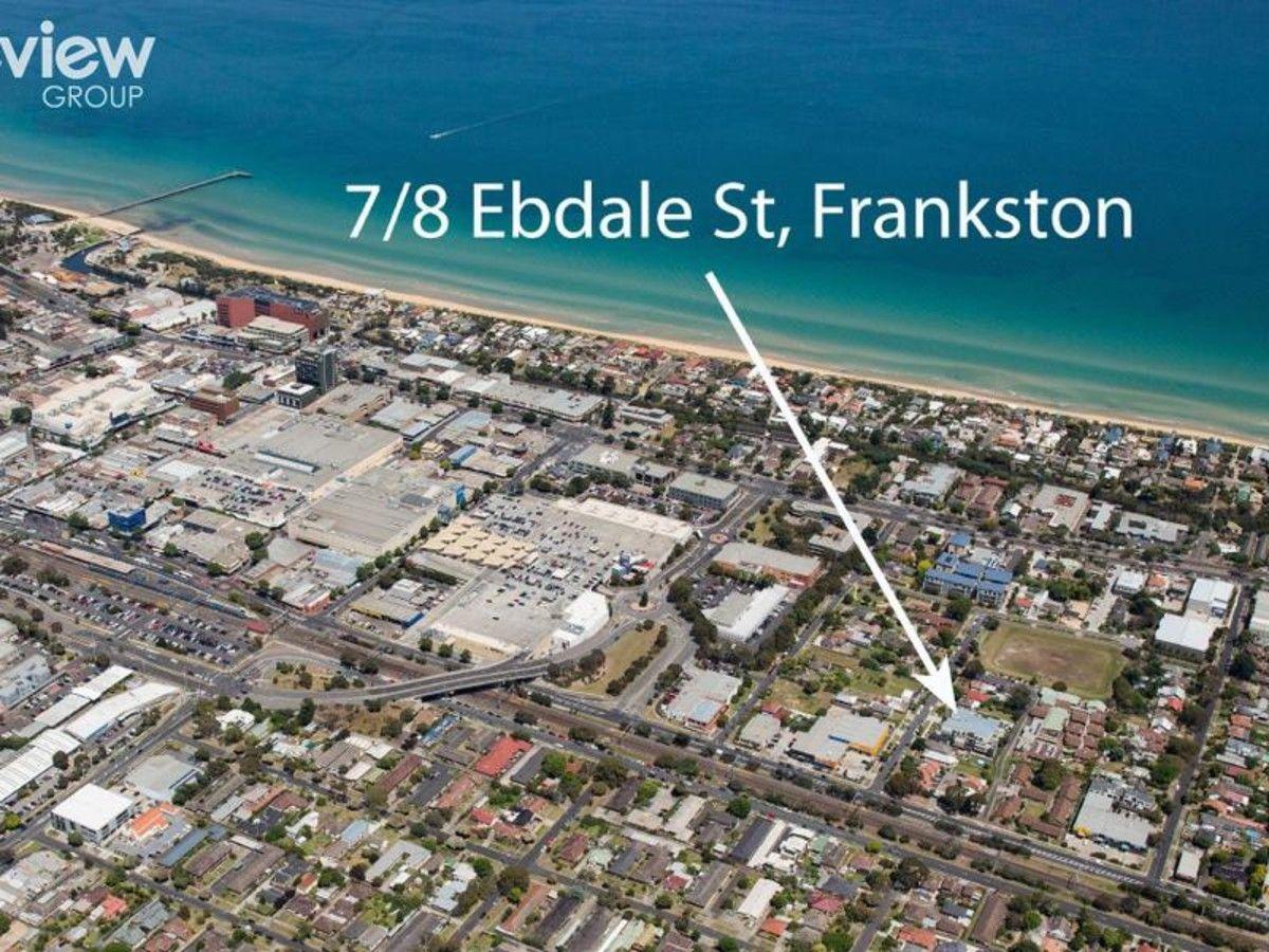 7/8 Ebdale Street, Frankston VIC 3199, Image 0