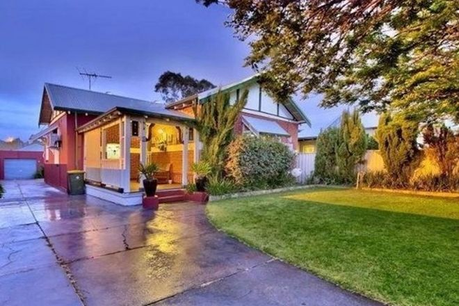 Picture of 34 Killarney Street, MOUNT HAWTHORN WA 6016