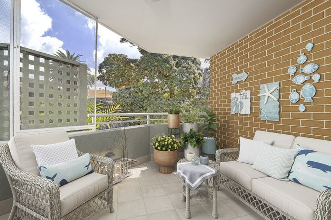 Picture of 12/7-9 Pittwater Road, MANLY NSW 2095