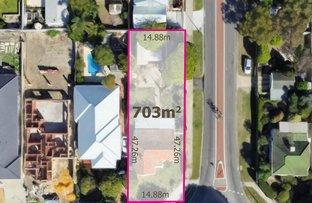 Picture of 88 Acton Avenue, Rivervale WA 6103