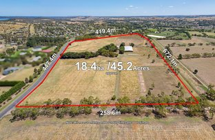 Picture of 125 Whittlesea-Yea Road, Whittlesea VIC 3757
