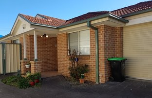 Picture of 4/55 Australia Street, St Marys NSW 2760