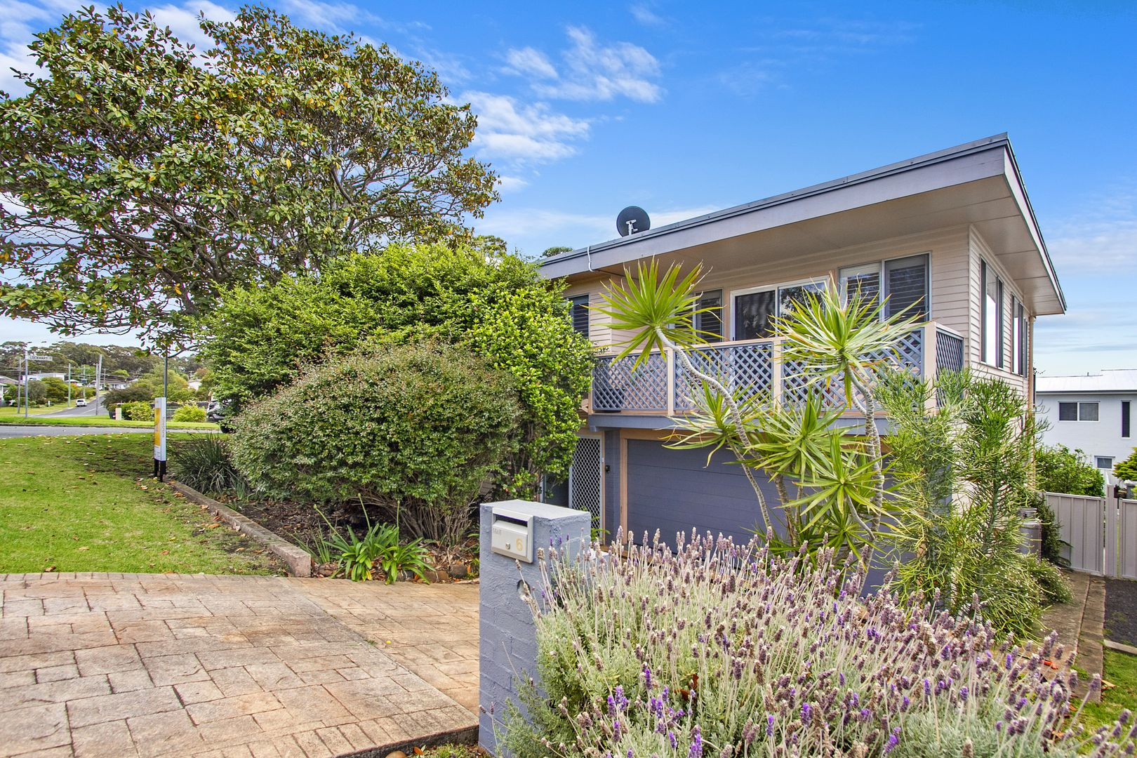 6 Garside Road, Mollymook Beach NSW 2539, Image 1