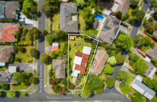 9 Renown Street, Balwyn North VIC 3104
