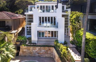 Picture of 7 Curlew Camp Road, Mosman NSW 2088