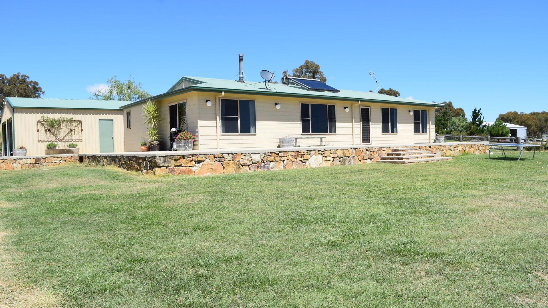 524 Westbrook Road, Guyra NSW 2365, Image 1