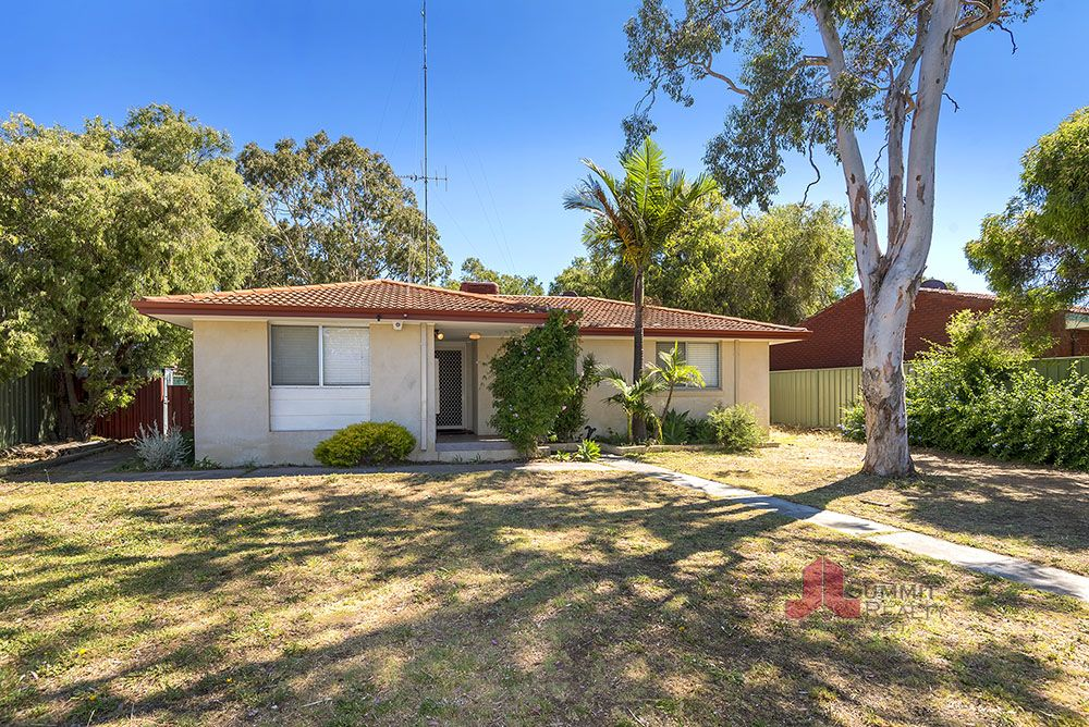9 Plowers Place, Withers WA 6230, Image 0
