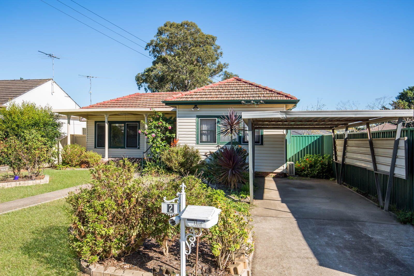 2 Springfield Avenue, Blacktown NSW 2148, Image 0