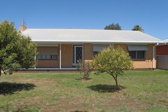 Picture of 134 Dick Street, DENILIQUIN NSW 2710
