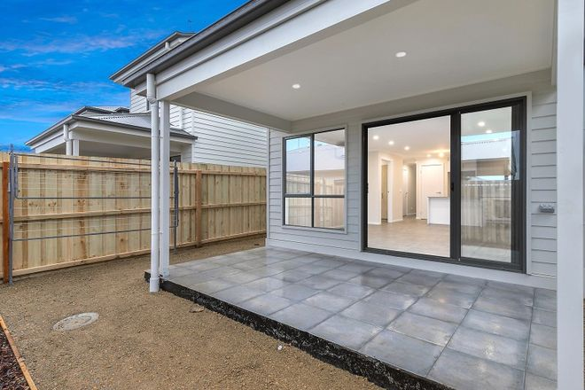 Picture of 1/61 Bailey Street, BELMONT VIC 3216