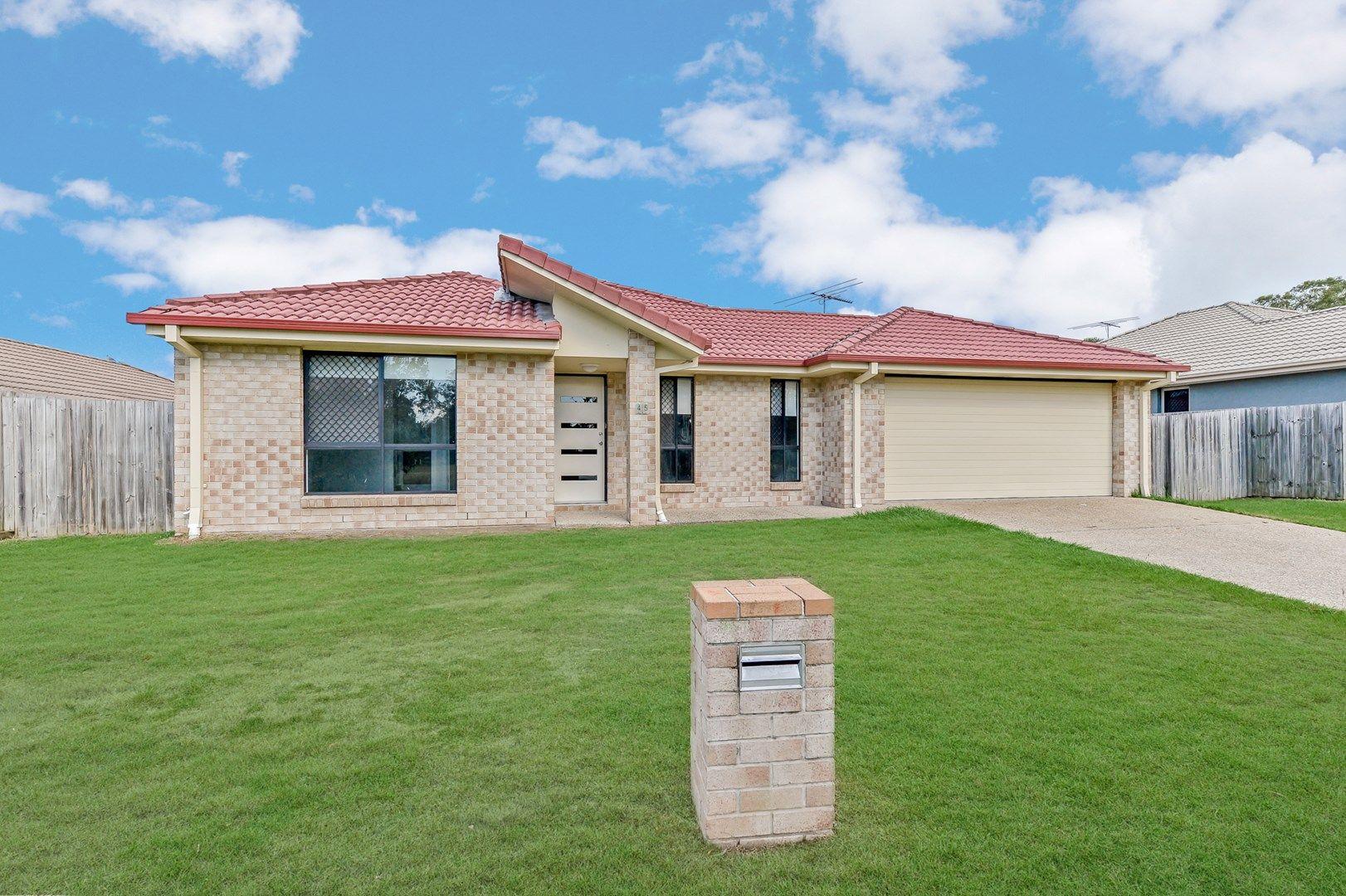 45 Kimberley Drive, Burpengary QLD 4505, Image 1