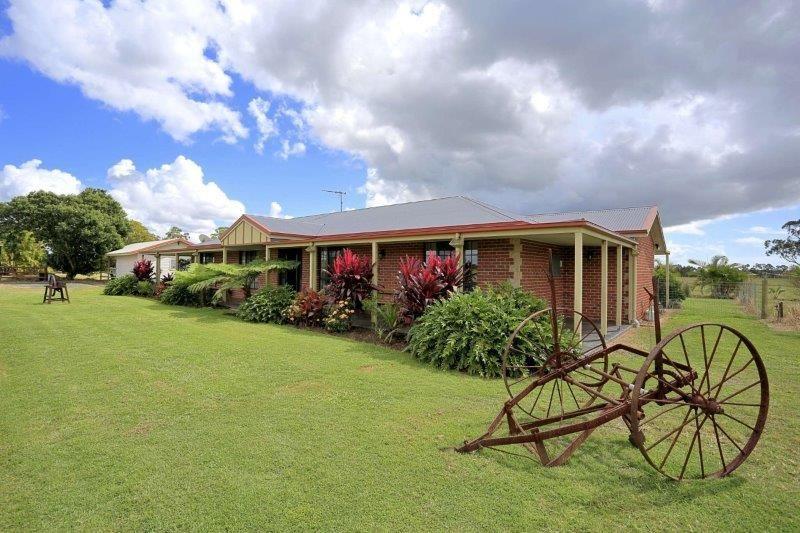 81 Bongiolettis Road, Gooburrum QLD 4670, Image 1