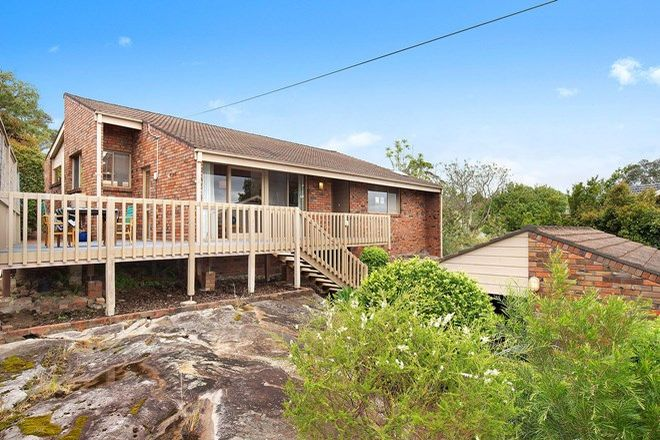 Picture of 10 Apara Street, FORESTVILLE NSW 2087