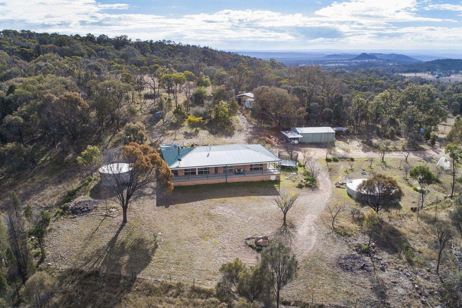267 Ridge Road, Mudgee NSW 2850, Image 0