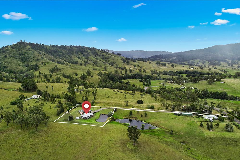 933 Allyn River  Road, East Gresford NSW 2311, Image 2