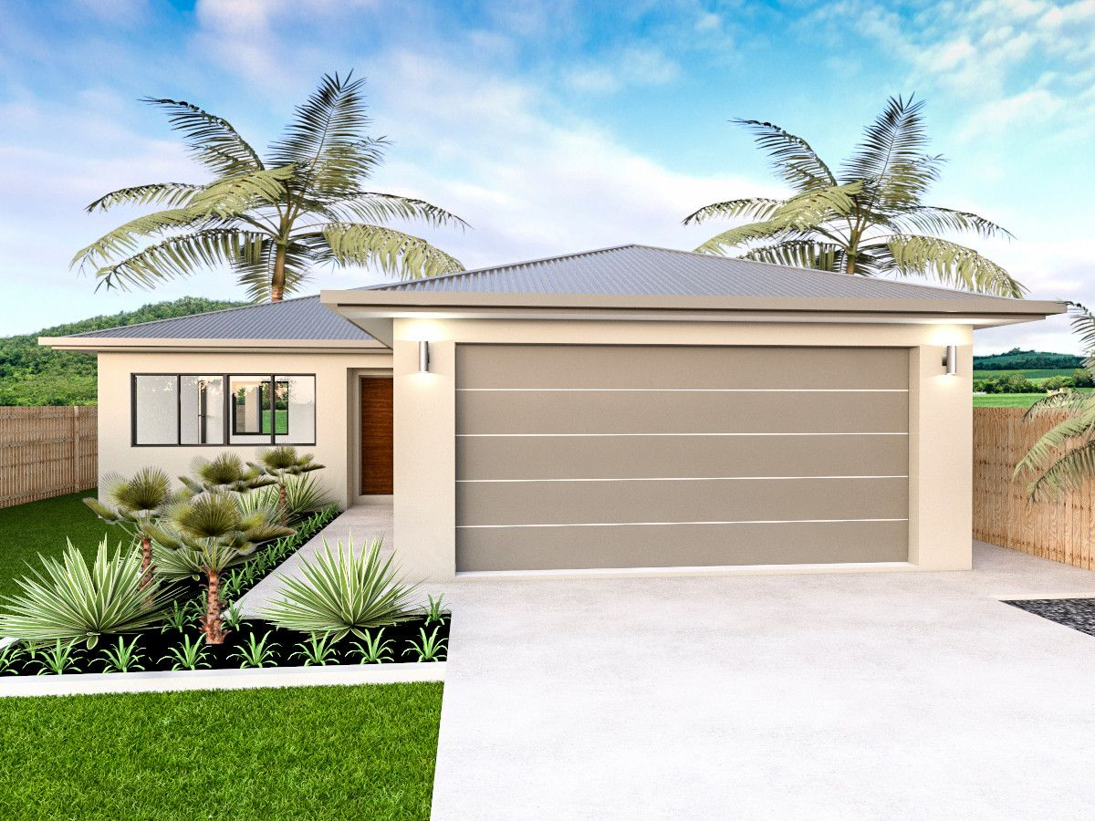 Lot 319 Homevale Entrance, Mount Peter QLD 4869, Image 0