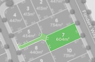 Picture of Lot 7 96 Gross Avenue, Hemmant QLD 4174