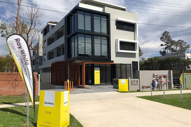 Picture of 373 Great Western Highway, SOUTH WENTWORTHVILLE NSW 2145