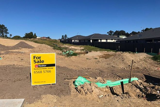 Picture of Lot 115 Macksville Heights Estate, MACKSVILLE NSW 2447