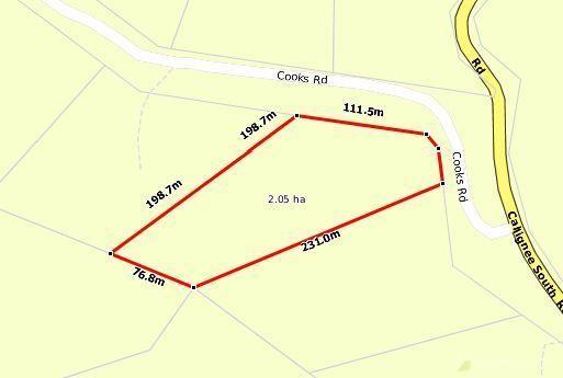 6 Cooks Road, Callignee VIC 3844, Image 1