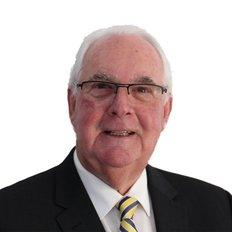 Barry Bisset, Sales representative