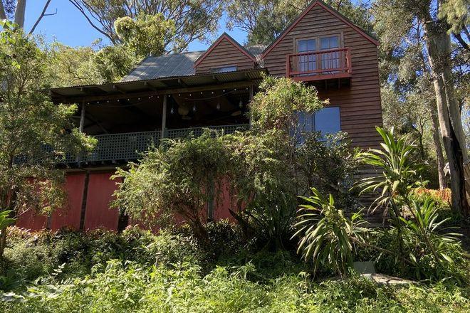 Picture of 78 Richard Road, SCOTLAND ISLAND NSW 2105