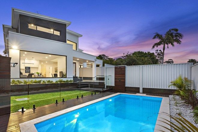 Picture of 5A Barry Crescent, PADSTOW HEIGHTS NSW 2211