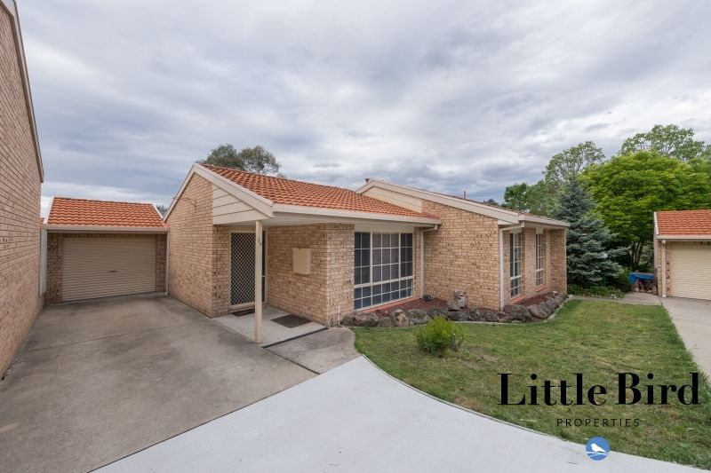 14/71 Mina Wylie Crescent, Gordon ACT 2906, Image 0