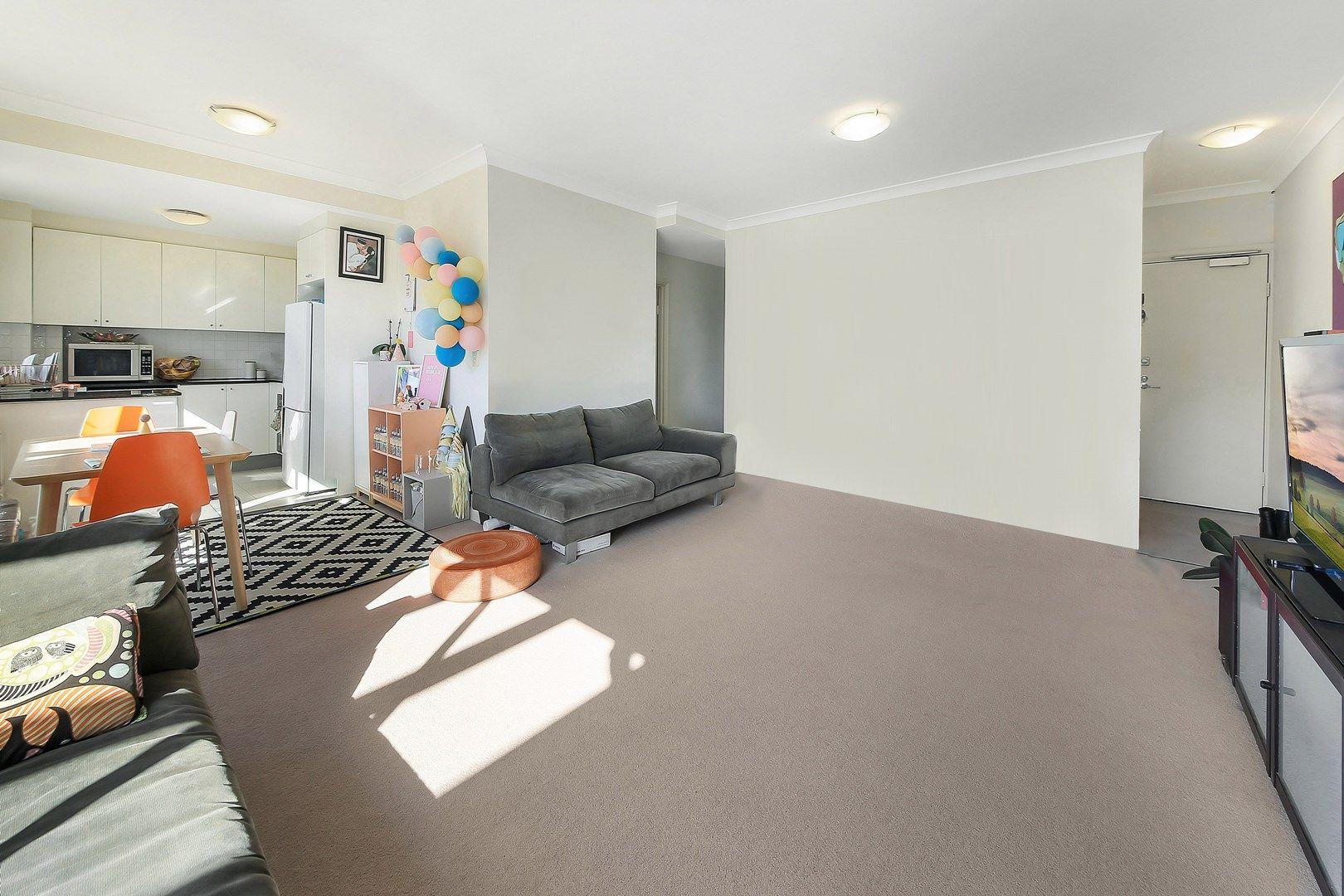 54/98 Chandos Street , Ashfield NSW 2131, Image 1