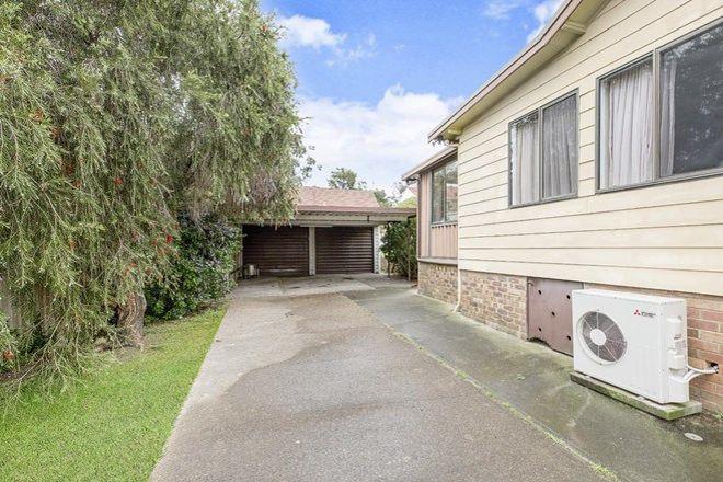 Picture of 63 Felton Street, CHARLESTOWN NSW 2290