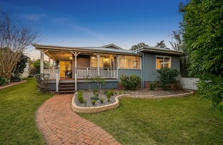 Picture of 86A Mary Street, East Toowoomba QLD 4350