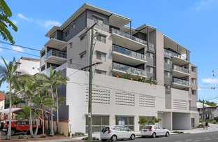 Picture of 11/57 Rosemount Terrace, Windsor QLD 4030