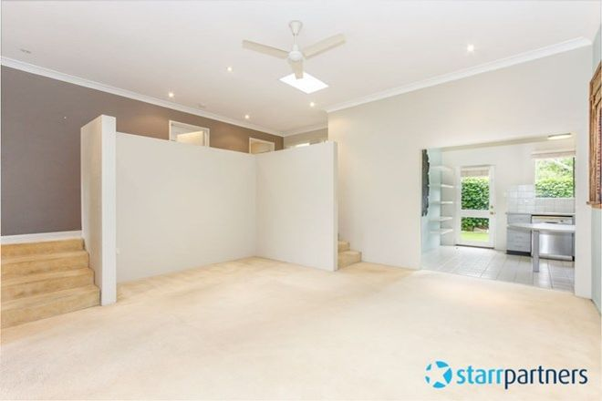 Picture of Villa 10/140A Cressy Road, EAST RYDE NSW 2113