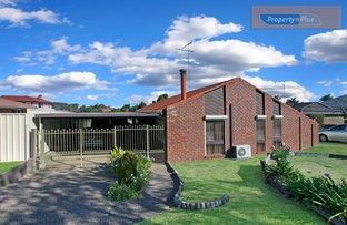 10 Windrush Circuit, St Clair NSW 2759